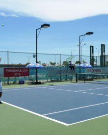 Danh sách sân tennis ở Hà Nội mới nhất 2021