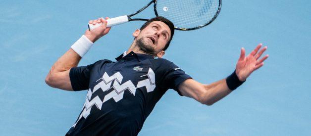 Hướng dẫn tất tần tật về cách chơi và chuẩn bị cho môn thể thao tennis